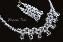 Komplet Biżuterii  Elements 099S