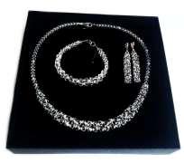 Komplet Biżuterii 391