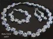 Biżuteria ślubna/wieczorowa 036